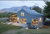 Luxury Real Estate Queenstown / connecting you to Queenstown's premier property market