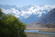Luxury Real Estate High Country Stations & Rural New Zealand