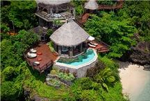 Resorts / by Travel Market Vacations