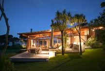 """Luxury Rentals / """"Amazing locations, from perfect hideaway retreats to luxury lodges"""""""
