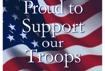 Support Our Troops / by Larry Killion