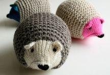 Sew Crafty / by Jessica Mahaffey Ballard