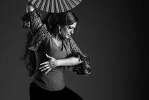 Flamenco / by Forrest Kenworthy