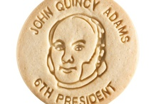 John Quincy Adams / At Dick & Jane Baking Company, we have successfully combined whole grain nutrition and education into our new line of healthy, nut free, educational snacks.