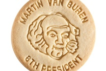 Martin Van Buren / At Dick & Jane Baking Company, we have successfully combined whole grain nutrition and education into our new line of healthy, nut free, educational snacks.