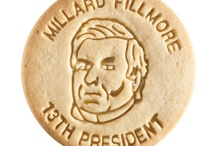 Millard Fillmore / At Dick & Jane Baking Company, we have successfully combined whole grain nutrition and education into our new line of healthy, nut free, educational snacks.