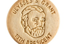 Ulysses S. Grant / At Dick & Jane Baking Company, we have successfully combined whole grain nutrition and education into our new line of healthy, nut free, educational snacks.