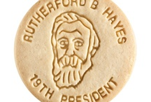 Rutherford B. Hayes / At Dick & Jane Baking Company, we have successfully combined whole grain nutrition and education into our new line of healthy, nut free, educational snacks.