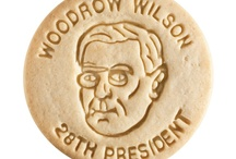 Woodrow Wilson / At Dick & Jane Baking Company, we have successfully combined whole grain nutrition and education into our new line of healthy, nut free, educational snacks.