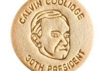 Calvin Coolidge / At Dick & Jane Baking Company, we have successfully combined whole grain nutrition and education into our new line of healthy, nut free, educational snacks.