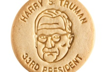 Harry S. Truman / At Dick & Jane Baking Company, we have successfully combined whole grain nutrition and education into our new line of healthy, nut free, educational snacks.
