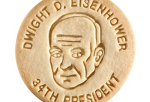 Dwight D. Eisenhower / At Dick & Jane Baking Company, we have successfully combined whole grain nutrition and education into our new line of healthy, nut free, educational snacks.