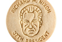 Richard M. Nixon / At Dick & Jane Baking Company, we have successfully combined whole grain nutrition and education into our new line of healthy, nut free, educational snacks.