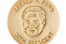 Gerald R. Ford / At Dick & Jane Baking Company, we have successfully combined whole grain nutrition and education into our new line of healthy, nut free, educational snacks.