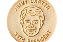 Jimmy Carter / At Dick & Jane Baking Company, we have successfully combined whole grain nutrition and education into our new line of healthy, nut free, educational snacks.
