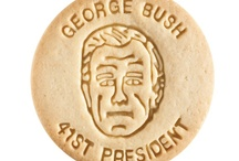 George H. W. Bush / At Dick & Jane Baking Company, we have successfully combined whole grain nutrition and education into our new line of healthy, nut free, educational snacks.
