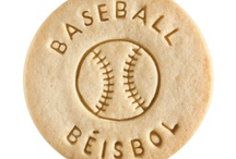 Baseball - Beisbol / At Dick & Jane Baking Company, we have successfully combined whole grain nutrition and education into our new line of healthy, nut free, educational snacks.