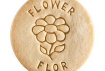 Flower - Flor / At Dick & Jane Baking Company, we have successfully combined whole grain nutrition and education into our new line of healthy, nut free, educational snacks.