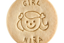 Girl - Nina / At Dick & Jane Baking Company, we have successfully combined whole grain nutrition and education into our new line of healthy, nut free, educational snacks.