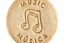 Music - Musica / At Dick & Jane Baking Company, we have successfully combined whole grain nutrition and education into our new line of healthy, nut free, educational snacks.
