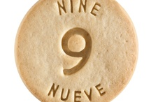 Nine - Nueva / At Dick & Jane Baking Company, we have successfully combined whole grain nutrition and education into our new line of healthy, nut free, educational snacks.