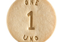 One - Uno / At Dick & Jane Baking Company, we have successfully combined whole grain nutrition and education into our new line of healthy, nut free, educational snacks.