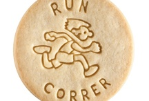 Run - Correr / At Dick & Jane Baking Company, we have successfully combined whole grain nutrition and education into our new line of healthy, nut free, educational snacks.
