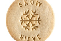 Snow - Nieve / At Dick & Jane Baking Company, we have successfully combined whole grain nutrition and education into our new line of healthy, nut free, educational snacks.