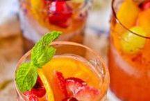 Drinky Drinks / by Jessica Mahaffey Ballard