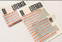 book & magazine cover