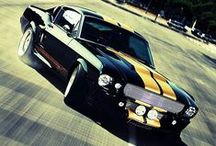 [Like it] ford mustang