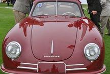 Porsche / by Dirk Hendrik Odendaal