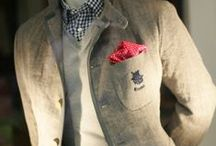 Men's Business Casual Styles / <3