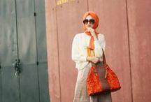 Muslim Fashion Styles