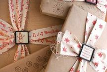 It's a Wrap! Holiday Gift Wrapping Ideas