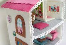 Toys / Zabawki i sprzęty do zrobienia dla dzieci/ z dziećmi