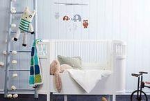 chambre BB et enfant