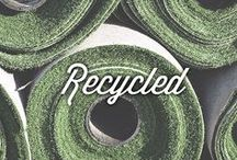 AGL Recycled Grass