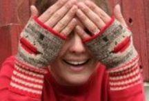 Kid knit & crochet