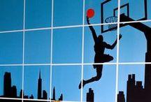 Basketball Birthday / by Terri