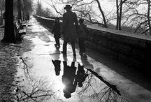Photo - Vivian Maier / by Bohdidharma