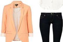 Fashion / Fashion I like!