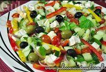 saúde e Dietas e alimentos saudáveis!!! / by yone sena