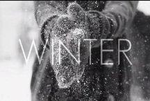 Winter!! / by Hannah