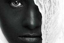 Белое и Черное -Black and White