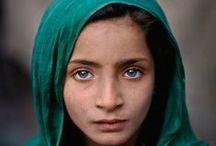 Photo - Steve McCurry / by Bohdidharma