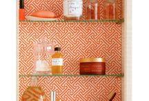 Organization/Storage/Built-Ins / by Kim Decker