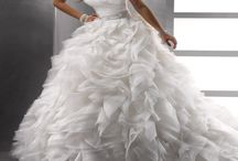 Fabulous Wedding Dresses
