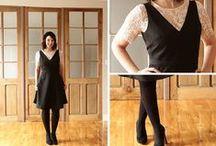 5 façons de rentabiliser / 5 ways to wear