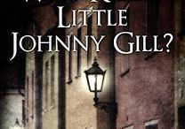 """Who Killed Little Johnny Gill? Victorian Bradford, England / Pictures giving background information and showing the setting of my true crime murder mystery novel """"Who Killed Little Johnny Gill?"""" The crime took placed during 1888, in Bradford, England during the Victorian Era. www.kathrynmcmaster.com"""